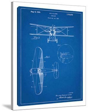 W.D. Clark Plane B by Cole Borders