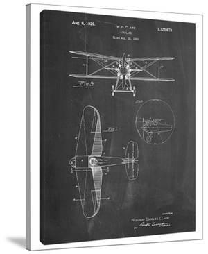 W.D. Clark Plane D by Cole Borders
