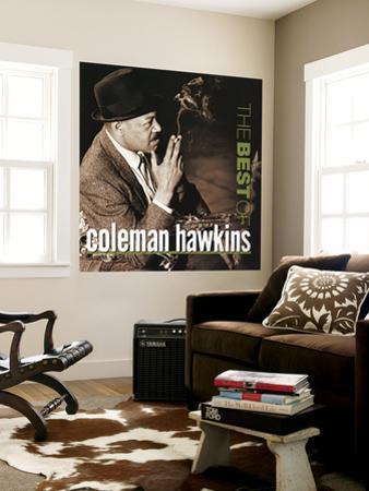 Coleman Hawkins - The Best of Coleman Hawkins