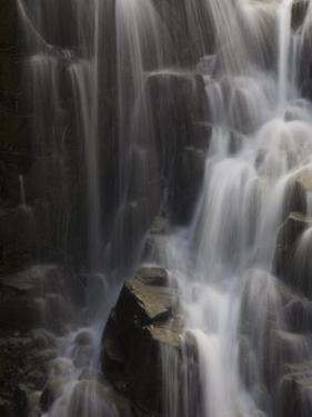 Edith Falls, Mount Rainier National Park, Washington, United States of America, North America by Colin Brynn