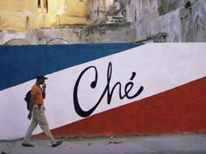 Havana, Cuba, West Indies, Central America by Colin Brynn