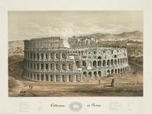Coliseum at Rome