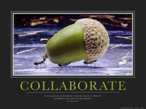 Affordable Teamwork Synergy Unity Posters For Sale At AllPosters