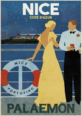 Cruise Nice by Collection Caprice