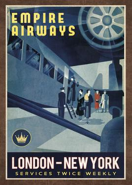Empire Airways by Collection Caprice
