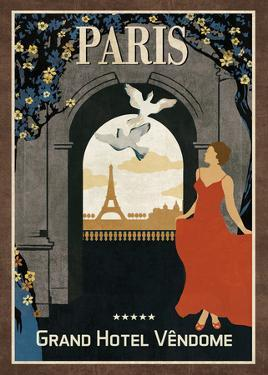 Grand Hotel Paris by Collection Caprice