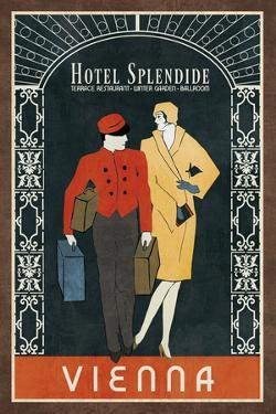 Grand Hotel Vienna by Collection Caprice