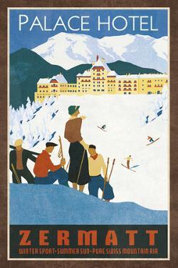 Grand Hotel Zermatt by Collection Caprice