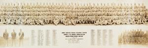 Collection of Photographs of African American Soldiers, 1940S