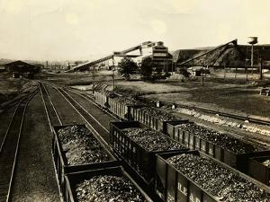 Colliery of Philadelphia and Reading Coal and Iron Company