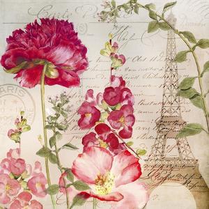Always Paris II by Color Bakery