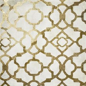 Moroccan Gold II by Color Bakery