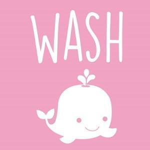 Sea Creatures-Wash by Color Me Happy
