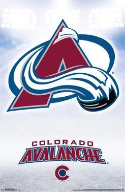Colorado Avalanche - Logo 17