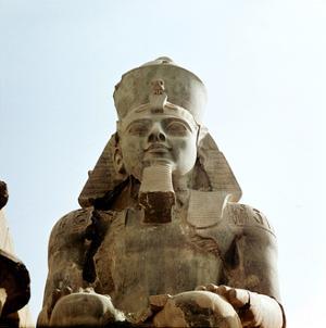Colossus of Ramesses II