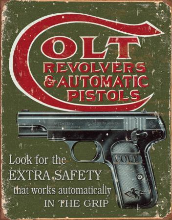 COLT - Extra Safety