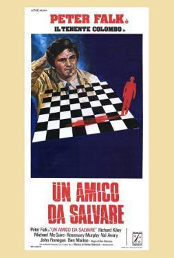 Columbo: A Friend in Deed - Italian Style