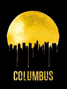 Columbus Skyline Yellow