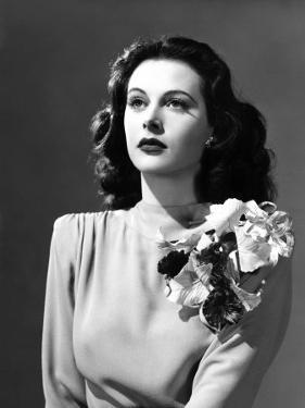 Come Live with Me, Hedy Lamarr, 1941