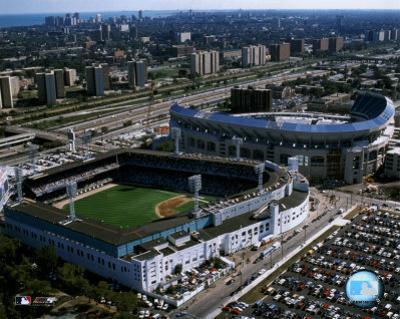 Comiskey Park/NEW (Chicago)