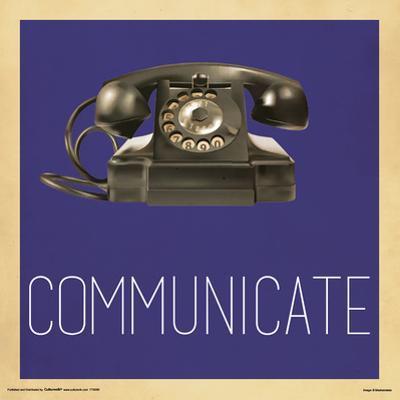 Communicate Telephone