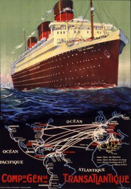 Compagnie Generale Transatlantique