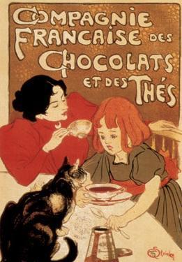 Compagnies Française des Chocolats et des Thés