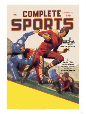 Complete Sports