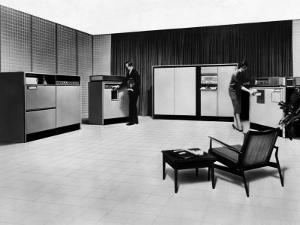 Computer, 1960