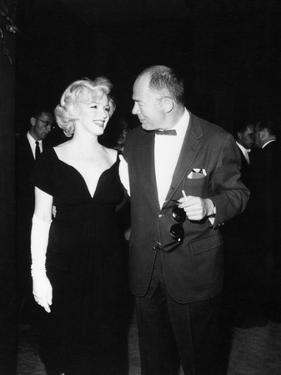 Con Faldas Y a Lo Loco, 1959