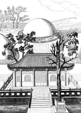 Confucius - Grave