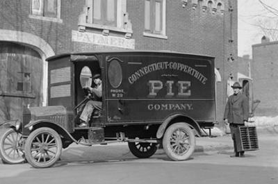 Connecticut Copperwhite Pie Company