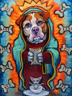 Our Lady of Perpetual Dog Biscuits by Connie R. Townsend