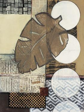 Global Patterns II by Connie Tunick