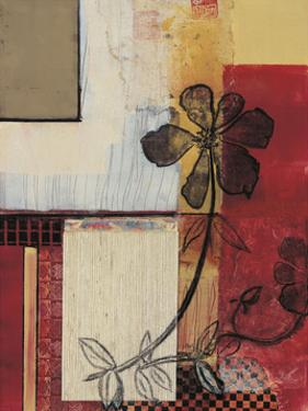 Sketchbook Series II by Connie Tunick