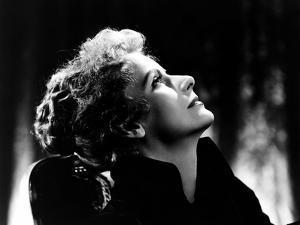Conquest, Greta Garbo, 1937