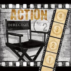 Action by Conrad Knutsen