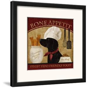Bone Appetit by Conrad Knutsen