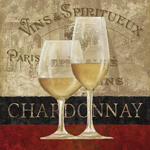 Chardonnay by Conrad Knutsen