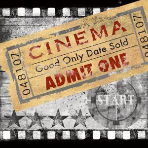 Cinema by Conrad Knutsen