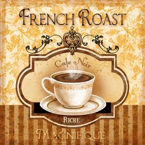 French Roast by Conrad Knutsen