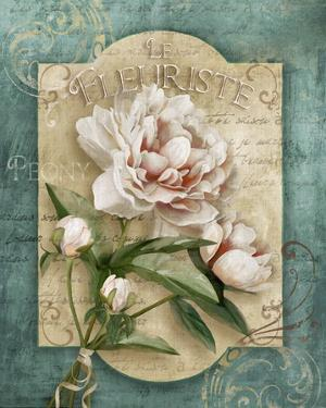 Le Fleuriste by Conrad Knutsen