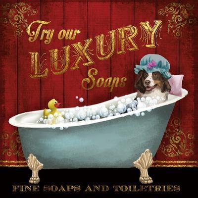 Luxury Soaps by Conrad Knutsen