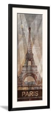 Paris by Conrad Knutsen