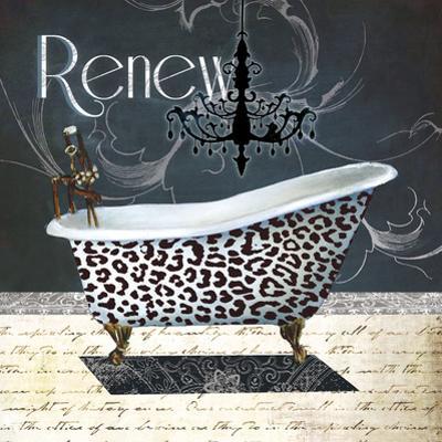 Renew by Conrad Knutsen