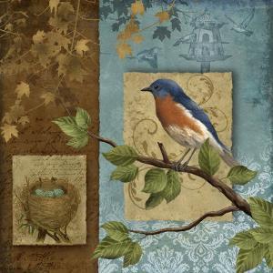 Spring's Treasures II by Conrad Knutsen