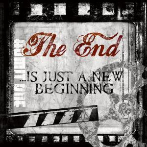 The End by Conrad Knutsen