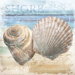 The Shore by Conrad Knutsen