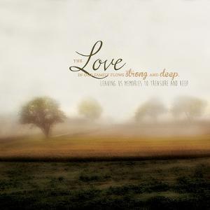Where We Love by Conrad Knutsen