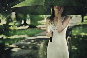 Summer Rain by conrado